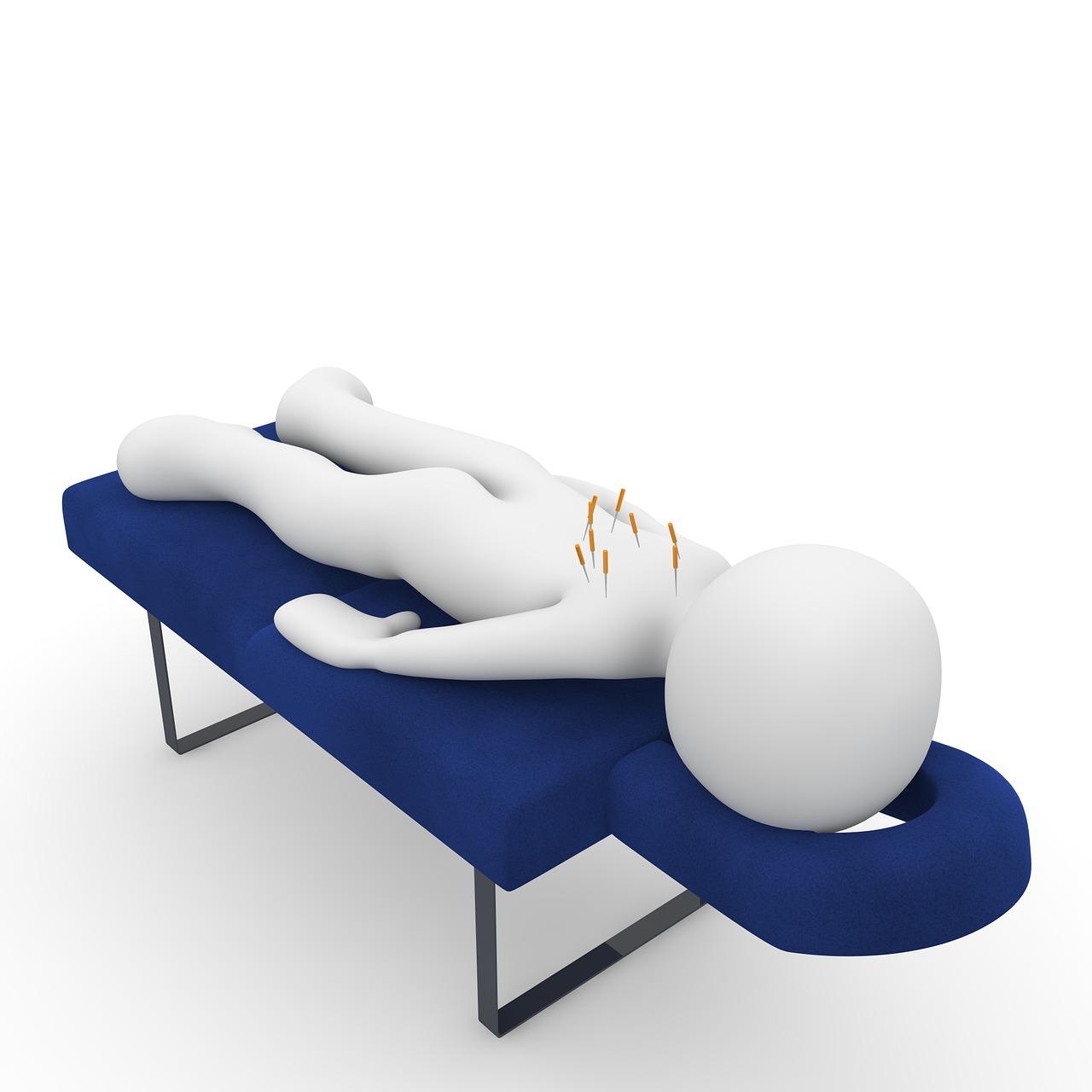 acunpuntura